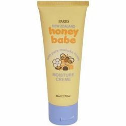 Honey Babe Baby Moisture Cream