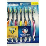 Oral-B Criss Cross Manual Toothbrush 8 Pack