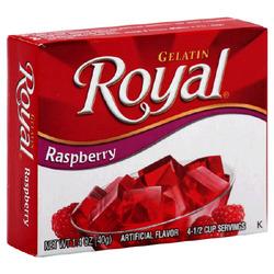 Royal Gelatin