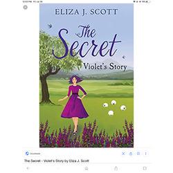 The Secret Violets Story