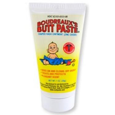 Blairex Boudreaux's Butt Paste (1oz) 1 oz ointment