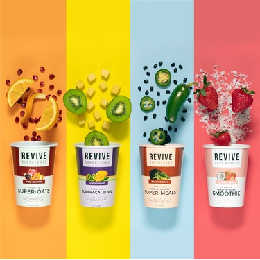 Revive Superfoods Smoothie