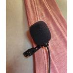 Paladou Lavalier Lapel Microphone