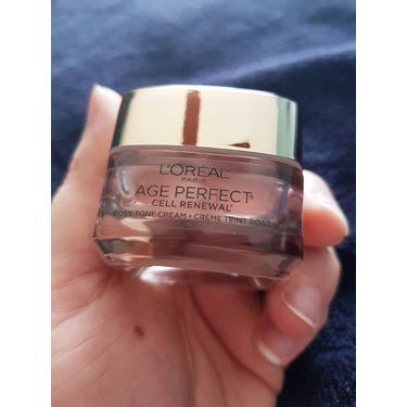 L'Oréal Paris Age Perfect® Cell Renewal Rosy Tone Moisturizer