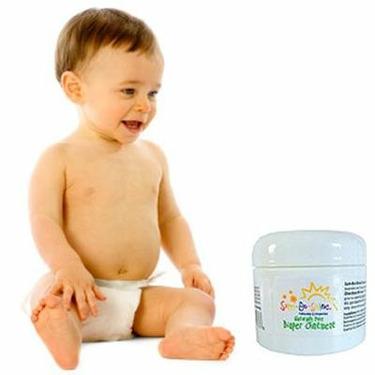 Sum-Bo-Shine Naturally Pure Diaper Ointment