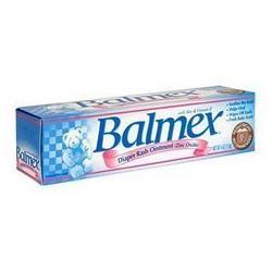 Balmex Rash Cream 2 oz