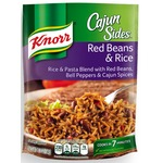 Knorr Red Beans & RICE