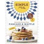 Simple Mills pancake mix