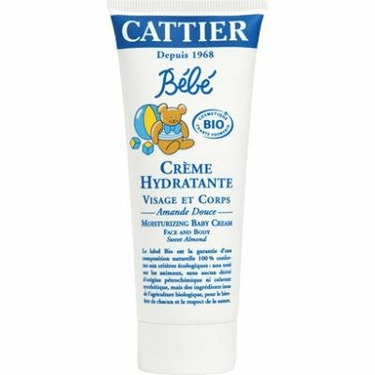 Baby Moisturizing Cream for Face & Body