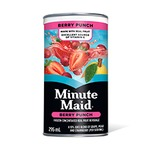 Minute Maid Frozen Berry Punch