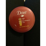 Dove pro age body butter