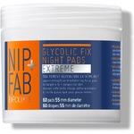 Nip & fab glycolic pads