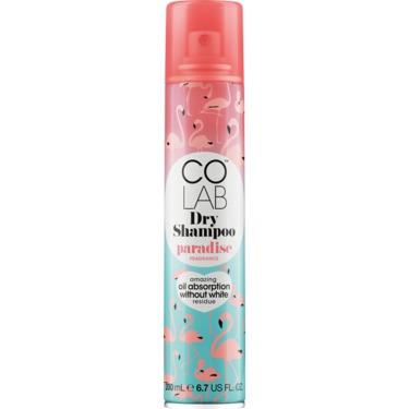 COLAB Dry Shampoo Paradise