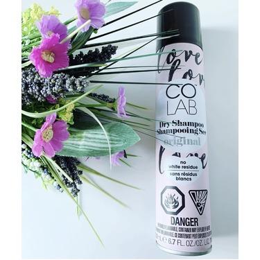 COLAB Dry Shampoo Original