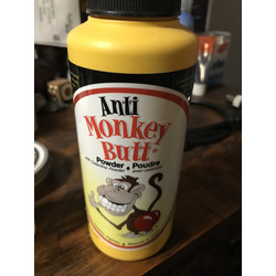 Anti Monkey Butt 00031 Baby Anti-monkey Butt Cream