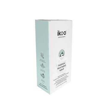 ikoo Infusions Thermal Treatment Wrap – Hydrate & Shine