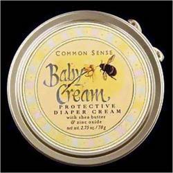 Baby Cream 2.75 oz.