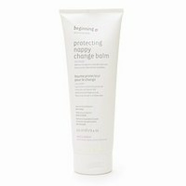 beginning by Maclaren Protecting Nappy Change Balm For Baby 8.4 oz (250 ml)