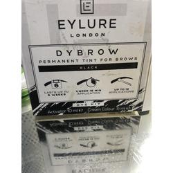 Eylure dylash dye kit in black