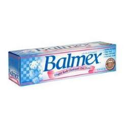 Balmex active guard diaper rash stick cream with zinc oxide - 2 oz