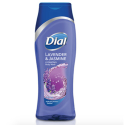 Dial Lavender & Jasmine Hydrating Body Wash