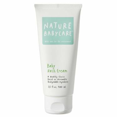 Nature Babycare Rash Cream 6pk