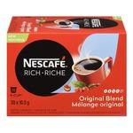 Nescafe K-Cups