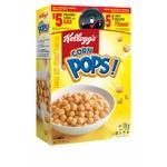 Kellogg's Corn Pops Cereal