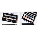 W7 10 out of 10 Eye Palette