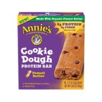 Annie's Homegrown Peanut Butter Cookie Dough Protein Bar