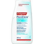 Colgate PreviDent 5000ppm Booster Plus Toothpaste, Spearmint, 100 mL