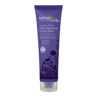 Urban Veda Radiance Face Wash