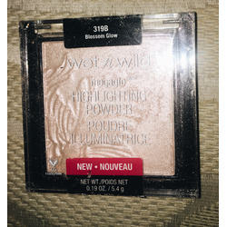 Wet and wild highlighter