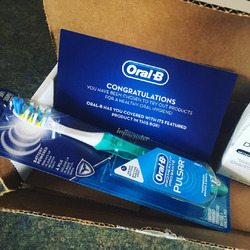 Oral-B Pulsar Soft Toothbrush 35 Soft