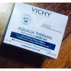 Vichy Aqualia Thermal Rehydrating Water Gel