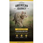 American Journey Dry Cat Food