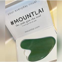 Mount Lai Gua Sha Facial Lifting Tool