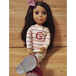 Glitter Girls Dolls by Battat - Sarinia
