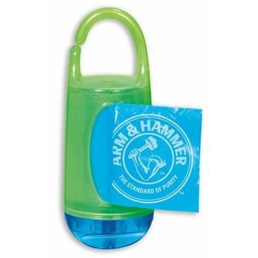 Munchkin Arm and Hammer Diaper Bag Dispenser