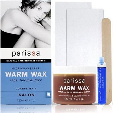 Parissa Warm Wax