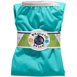 Planet Wise Diaper Pail Liner (Sea Spray)