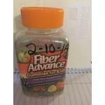 Fiber Advance gummies for kids