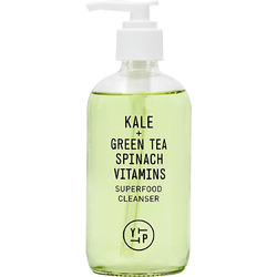 Youth to the People Kale + Green Tea Spinach Vitamins Superfood Cleanser