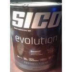 SICO Evolution Interior Latex Paint