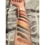 Revolution Tammy x eyeshadow palette