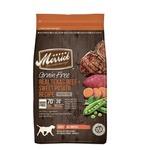 Merrick grain free: Real Texas Beef + Sweet Potato recipe