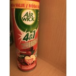 Air Wick 4 in 1 Apple Cinnamon Medley