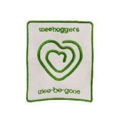 Weehuggers Wet Bag - Hobo Bag - Mod Beads