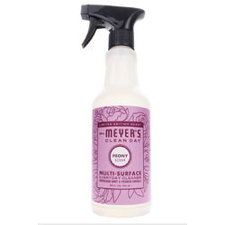 Mrs. Meyer's Clean Day Peony Multi-Surface Everyday Cleaner