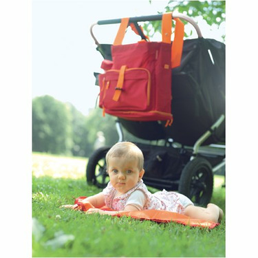 Reisenthel Baby Bag in French Blue - Limited Edition